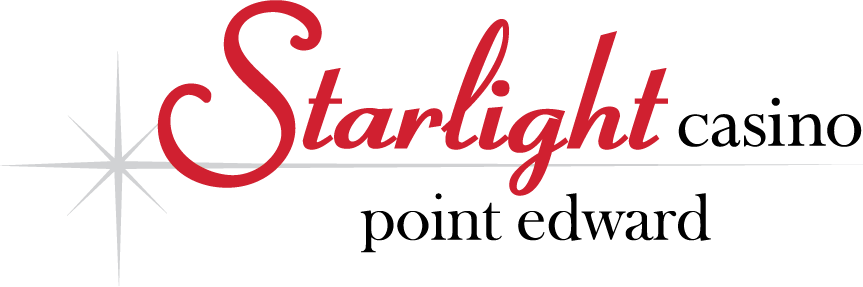 Starlight Casino Point Edward Logo