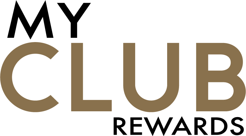 My Club Rewards logo